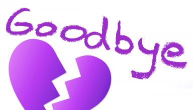 vaarwel goodbye