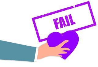 fail liefde