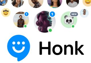 honk app