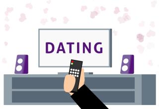 televisie dating