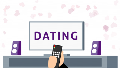 televisie dating