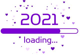 2021 liefde