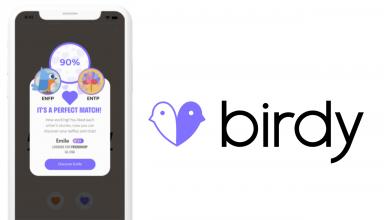 birdy app