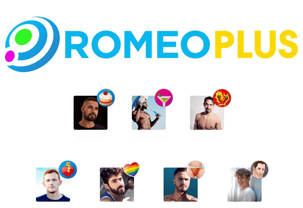 Planetromeo plus