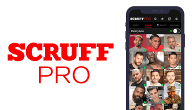scruff pro