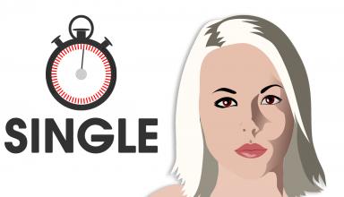 tijd single