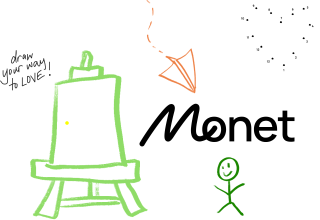 monet app