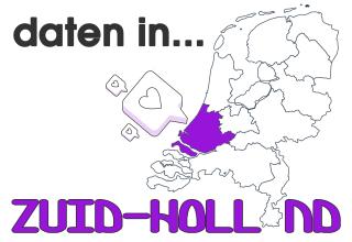 daten zuid-holland