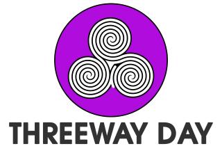 threeway day