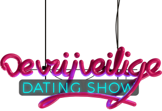 vrij veilige dating show