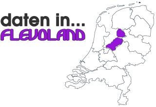daten flevoland