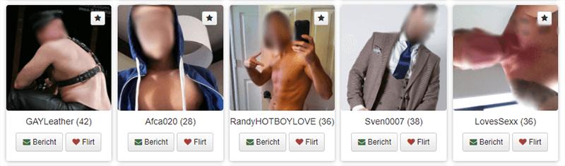 gaybuddy mannen
