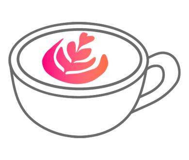 koffie tinder