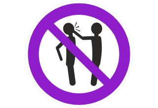 slaan verbod