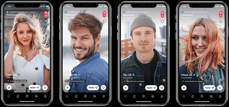 happn app overeenkomsten