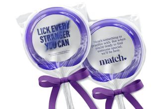 lolly match