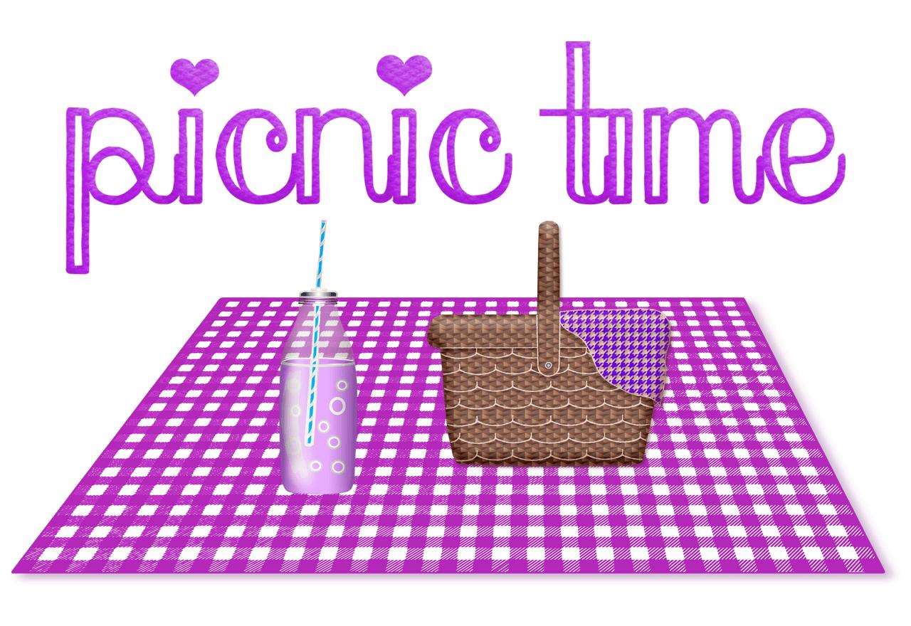 Date picknick Picnic Date