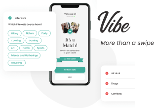 vibe featured